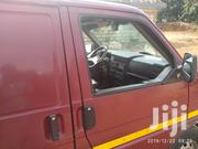 Volkswagen Transporter Red For Sale | Buses & Microbuses for sale in Greater Accra, Tema Metropolitan