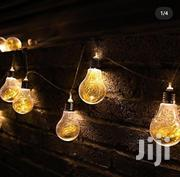 Bulb String Lights Warm White   Home Accessories for sale in Greater Accra, Accra Metropolitan