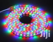 Led Strip Light Multibcolored With Controller 5m | Home Accessories for sale in Greater Accra, Accra Metropolitan