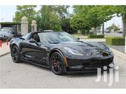 Chevrolet Corvette 2016 Black | Cars for sale in Greater Accra, Accra Metropolitan