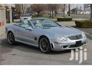 Mercedes-Benz SL Class 2006 Gray | Cars for sale in Greater Accra, Accra Metropolitan