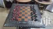 Leather Chess Board Game | Books & Games for sale in Eastern Region, Asuogyaman