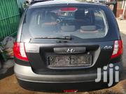 Hyundai Getz 2007 1.3 Black | Cars for sale in Greater Accra, South Kaneshie