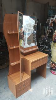 Dressing Mirror With Chair | Furniture for sale in Greater Accra, Accra Metropolitan