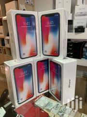 New Apple iPhone X 256 GB Black | Mobile Phones for sale in Greater Accra, Achimota