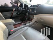Toyota Highlander 2012 Limited Black | Cars for sale in Greater Accra, Dzorwulu