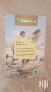 Energy Tonic Tea | Vitamins & Supplements for sale in Greater Accra, Teshie-Nungua Estates