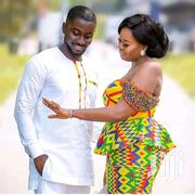 Adwene Ntoma Kente Cloth | Clothing for sale in Greater Accra, South Labadi
