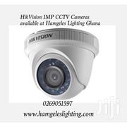 Hikvision 1MP Eyeball CCTV Cameras For Sale | Cameras, Video Cameras & Accessories for sale in Greater Accra, Airport Residential Area