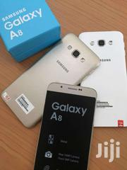 New Samsung Galaxy A8 32 GB Gold | Mobile Phones for sale in Greater Accra, Abossey Okai