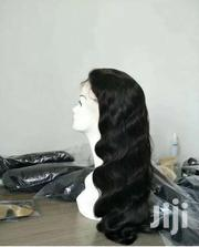 20' Brazilian Remy Body Wave Wig Cap | Hair Beauty for sale in Greater Accra, Accra Metropolitan