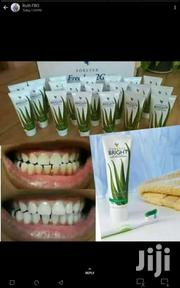 Product To Make Your Tooth White And Strong | Makeup for sale in Greater Accra, Airport Residential Area