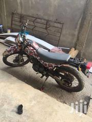 Kawasaki Super Sherpa 2007 | Motorcycles & Scooters for sale in Greater Accra, Roman Ridge