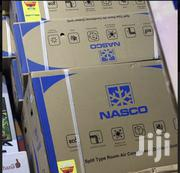 Affordable Nasco 1.5 HP Mirror Designed Air Conditioner Fast Cooling | Home Appliances for sale in Greater Accra, Accra Metropolitan