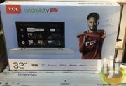 New TCL Smart Android Digital Satellite LED TV 32 Inches | TV & DVD Equipment for sale in Greater Accra, Accra Metropolitan
