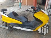 Yamaha Majesty 2017 Yellow | Motorcycles & Scooters for sale in Greater Accra, Nungua East