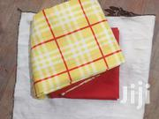 R&J Collection English Plain And Patterns Fabric Materials   Clothing for sale in Greater Accra, Mataheko