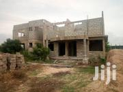 Seven Bedroom Uncompleted House At Prampram For Sale | Houses & Apartments For Sale for sale in Greater Accra, Accra Metropolitan