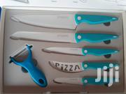 Modern Coloured Knife Set | Kitchen & Dining for sale in Greater Accra, Tema Metropolitan