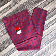 Pierre Cardin (Material Trouser)   Clothing for sale in Greater Accra, East Legon