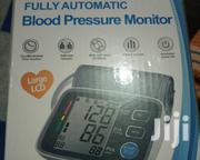 Blood Pressure Monitor | Medical Equipment for sale in Greater Accra, Nii Boi Town