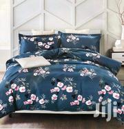 Quality King Size BEDSHEETS With DUVET COVER And 4 PILLOW CASES | Home Accessories for sale in Greater Accra, Ledzokuku-Krowor