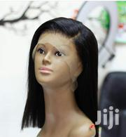 "12"" Indian Remy Wig Cap 