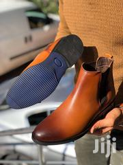 Aldo Leather Chelsea Boots   Shoes for sale in Greater Accra, Accra Metropolitan
