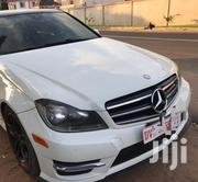 Mercedes-Benz C300 2014 White | Cars for sale in Greater Accra, Accra Metropolitan