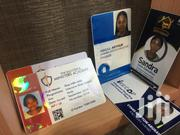 ID Card And Laneyard | Computer & IT Services for sale in Greater Accra, Accra new Town