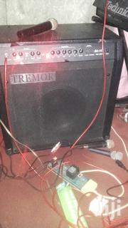 Brand New Tremor Combo | Musical Instruments & Gear for sale in Greater Accra, Teshie-Nungua Estates