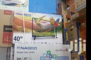 New Nasco 40 Inches HD Digital Satellite LED TV | TV & DVD Equipment for sale in Greater Accra, Accra Metropolitan