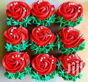 Christmas Cup Cakes   Meals & Drinks for sale in Greater Accra, Kwashieman