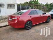 Toyota Camry 2014 Red | Cars for sale in Greater Accra, East Legon