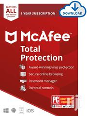 Mcafee Anti-virus 2020 - 5 Years - 3 Pcs | Software for sale in Greater Accra, Roman Ridge