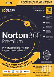 Norton Internet Security, N360, Deluxe - 2019   Software for sale in Greater Accra, Roman Ridge