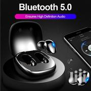 New ALWUP I9 TWS True Wireless Stereo Headset Headphone Earbuds | Headphones for sale in Greater Accra, Dansoman