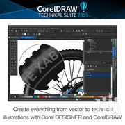 Coreldraw-technical-suite-2019 | Software for sale in Greater Accra, Roman Ridge