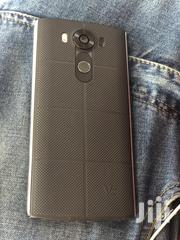 LG V10 64 GB Black   Mobile Phones for sale in Greater Accra, Adenta Municipal