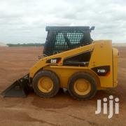 Experience Bobcat | Construction & Skilled trade CVs for sale in Volta Region, Krachi East