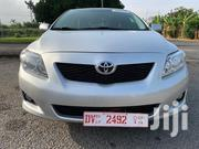 Toyota Corolla 2010 Gray | Cars for sale in Greater Accra, Abelemkpe