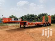 LOWBED New | Heavy Equipment for sale in Ashanti, Kumasi Metropolitan