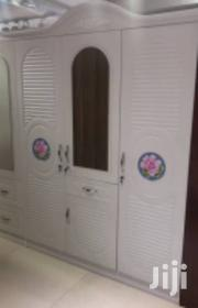 Promotion Of Wooden Wardrobe | Furniture for sale in Greater Accra, North Kaneshie