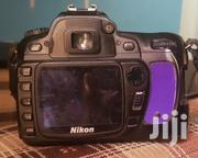 Nikon D 80 Used One | Photo & Video Cameras for sale in Central Region, Agona West Municipal