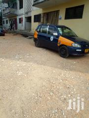 Mazda Demio 2001 Blue | Cars for sale in Central Region, Cape Coast Metropolitan