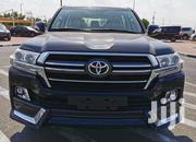 New Toyota Land Cruiser 2019 Black | Cars for sale in Greater Accra, Accra Metropolitan