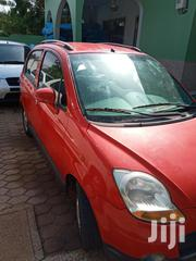Daewoo Matiz 2008 Red | Cars for sale in Greater Accra, Ga East Municipal