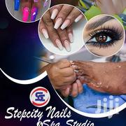 Stepcity Nails And Spa Studio | Makeup for sale in Greater Accra, North Kaneshie