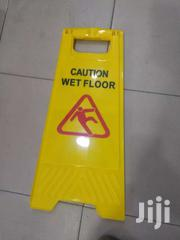 Safety Caution Board | Manufacturing Equipment for sale in Greater Accra, Kwashieman