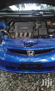 Honda Fit 2010 Automatic Blue | Cars for sale in Greater Accra, Dansoman